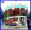 new products for 2013!!! amusement park equipment kiddie ride mini bus for sale