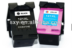 121 Ink Cartridge Original Ink Cartridge for HP121