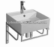 cheap small ceramics sink bathroom