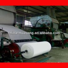 High Speed 1092 Model Toilet Paper Making Production Line/Paper Making Machine/Pulp Making Machine