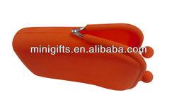 Multifunctional silicone case,silicone case for cellghone,silicone coin case