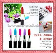promotion lipstick pen for promotion gift