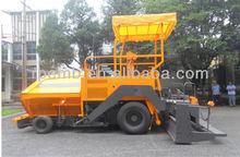 cheap price of asphalt paving equipment,R2LTLZ45E tyre asphalt paver for sale