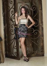 summer clothes short prom dresses 2012 bridesmaids dress