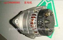 Sinotruk howo parts Alternator VG1246090005