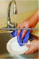 antibacterial dish cloths