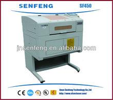 Wood Pen Laser Engraver for Sale SF450