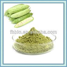 100% Natural Balsam Apple Powder/Momordica charantia/Bitter Gourd Powder as Fat Killer in Weight Loss