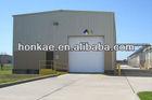 Steel structure workshop equipment/steel structure warehouse