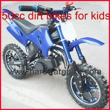 50cc dirt bikes for kids (HDGS-F04B)