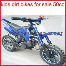 kids dirt bikes for sale 50cc (HDGS-F04B)
