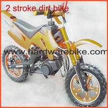 2 stroke dirt bike (HDGS-F04B)