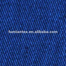 High quality cotton twill fabric 270gsm for workwear/uniform