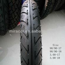 Motorcycle Tires neumaticos de motocicleta 3.00-17