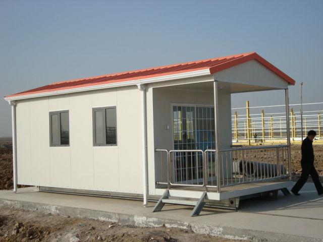 Grounded Pr Fabricada 25m2 Port Til Casas Pequeno Casa