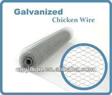 Chicken Coop Hexagonal Wire Mesh Fence