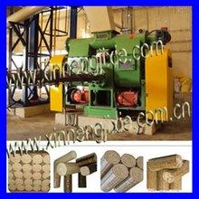 Coal/Charcoal Biomass Briquette Machine
