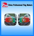 2013 factory outlet bandiera specchio auto copre
