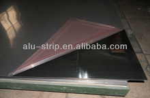 1.8mm aluminium mirror