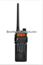Original the walkie talkie ham radio for sale baofeng uv 5r 3800 mAh