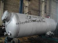 stainless steel fermentation tank lpg cylinder tank