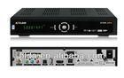 Full HD Satellite Receiver Azclass S1000 plus Decoder,Dual tuner IKS