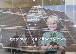 monocrystalline solar panel 1KW