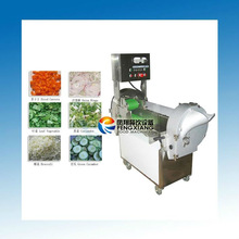 FC-301 multi purpose vegetable dicer machine (#304 stainless steel) (food-grade parts)