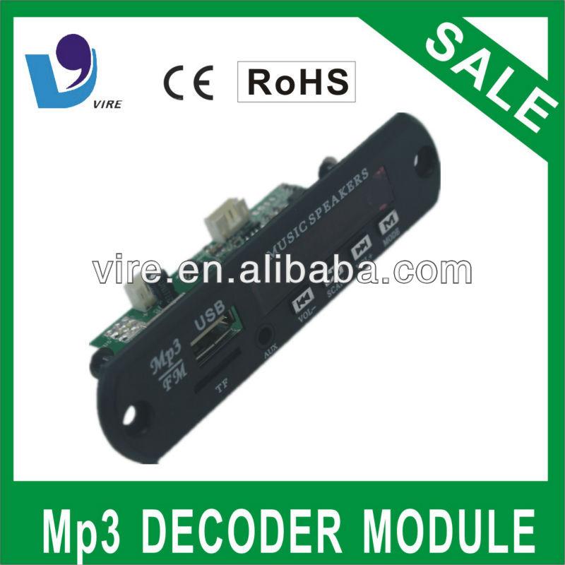 Fm модулятор схема для mp3