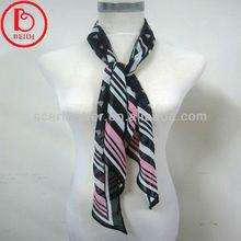 Polyester scarves handmade scarves