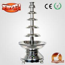 CHOCOLAZI ANT-8110 chocolate fountain business