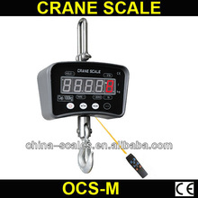 stable reliable 300kg/0.1kg OCS-M high precision electronic weigh bridge
