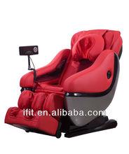 The best 3D zero gravity & foot Roller massage chair in 2013 AK-3002