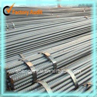 10 mm barra de ferro para construção