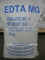 6% Mg EDTA orgánico fertilizantes de magnesio
