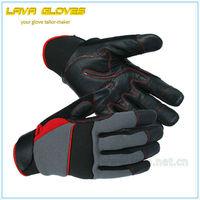 2013 Lava High Dexterity Goatskin Driver Gloves Truck Drivers Driving Glove