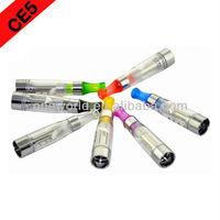 2013 cheap vaporizer ego CE4+ clearomizer, CE5 atomizer health vapor for inhaling life