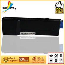 Cartridge Supplier! automatic dvd printer compatiable inkjet toner cartridge for OKI-B420
