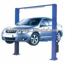 movable two post lift, car maintenance lift, car lift