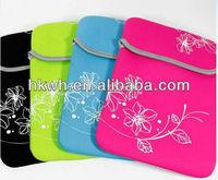 New Arrival Velcro Sleeve Case for ipad