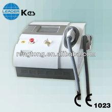 2013 SHR women hair removal machine MED-120C