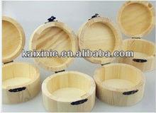 heze kaixin any kinds of wooden cake box