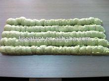 green colour construction and spray polyurethane foam