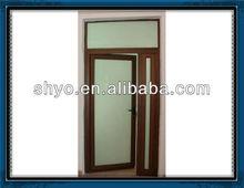 Wood door prefinished interior wood doors pre-hung solid wood doors