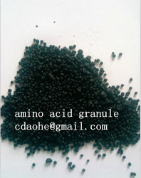 Granule Amino Acid Chelated base fertilizer