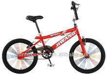 BMX freestyle bicycle BX-023