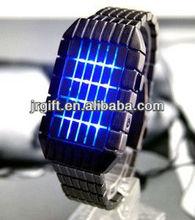Ice Samurai-Japanese Style Inspired Blue LED Watch DENG-30
