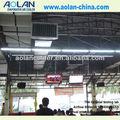 Mur grilles de ventilation industrielle équipement AZL16-ZC10B