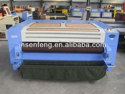Sponge/Furniture/Cloth Laser Cutting Machine SF1610