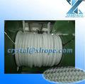 Doble trenzada de nylon/cuerda de poliamida